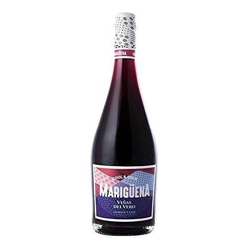 VIÑAS DEL VERO MARIGÜEÑA TINTO 6 Botellas (6x75Cl)