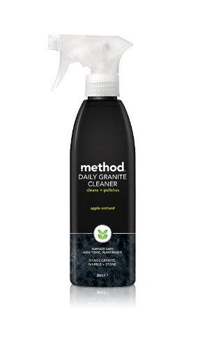 Method Daily Granite Marble and Granite Surface Cleaner, 354ml