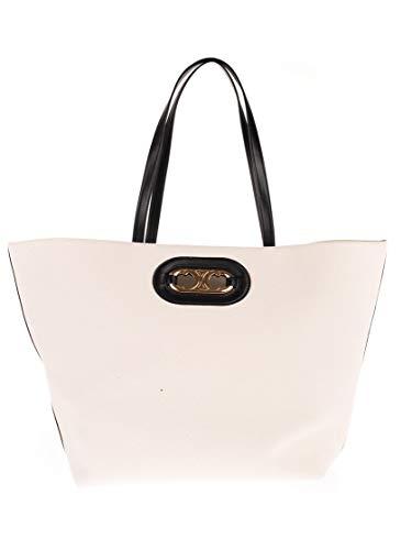 Luxury Fashion | Céline Man 193152CKD02NC Beige Fabric Shoulder Bag | Fall Winter 20