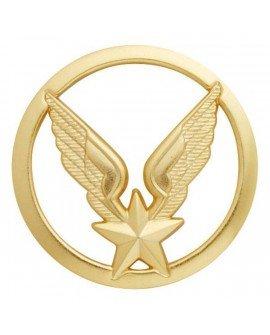 Le Comptoir Des Médailles - Insigne Or ALAT - IBO0000AL0