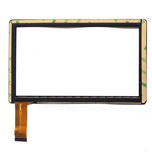 """Touch Screen Digitizer, Original New Touch Screen 7"""" Digitizer Replacement Panel for Tablet XGODY T73Q"""