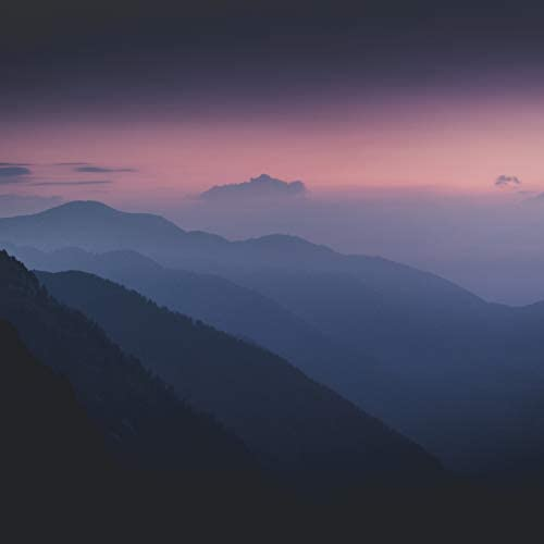Ambiente, Life Sounds Nature & Asian Zen Meditation