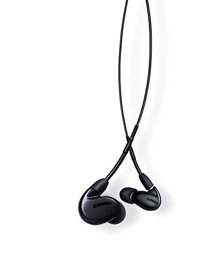Shure SE846-K+BT1-EFS - Auriculares con aislamiento de...