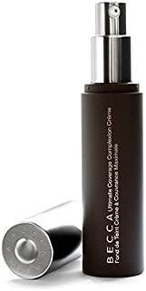Best becca complexion creme foundation Reviews