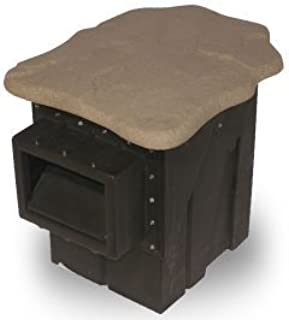 Elite Skimmer Box Size: 10