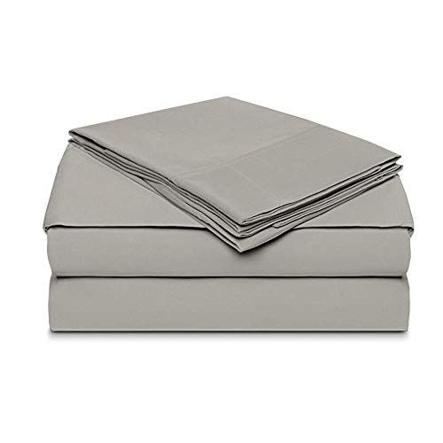 jennifer lopez egyptian cotton sheets Rajlinen #1 Bed Sheet Set 100% Egyptian Cotton 500 Thread-Count Wrinkle, Fade, Stain Resistant - 4 Piece Set 16