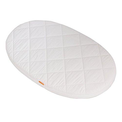 Leander Matratze (79x49) für Babywiege Comfort 9M (ab Geburt)