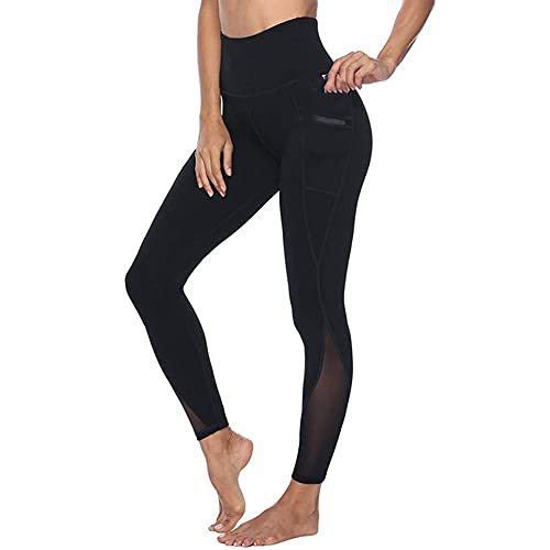 N\P Impreso Leggings Mujer Push Up Deporte Femme Entrenamiento Burbuja