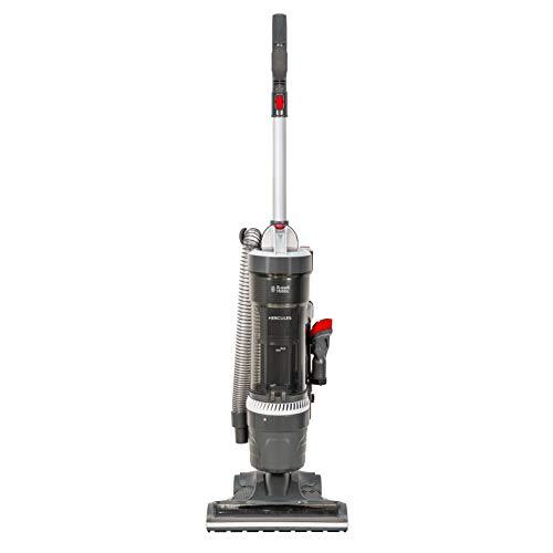 Russell Hobbs RHUV6001, Upright Vacuum, Black & Silver