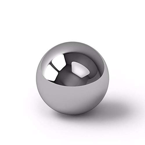 "2-1/2"" Inch Chrome Steel Ball Bearings G100-1 Bearings"