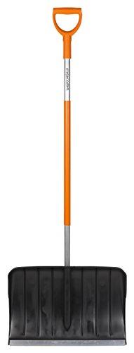 Fiskars 143001 Schneeräumer Kunstst. 50cm breit - 2