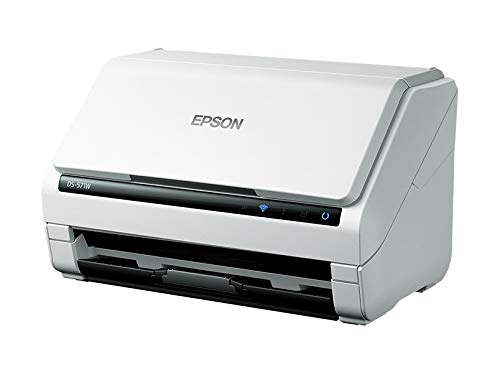 Epson DS-571WR2 Scanner Work Style Support Fair Campaign Model