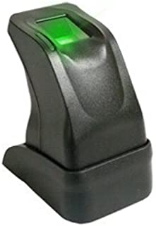 Fingerprint Enrollment USB Station