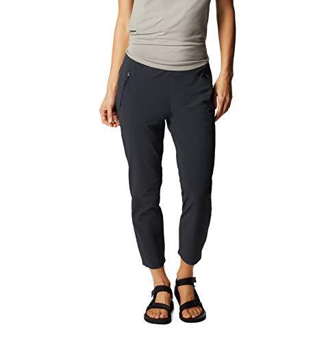 Mountain Hardwear Chockstone - Pantaloni da donna, Dark Storm 2020, Mountain Hardwear, Dark Storm, M