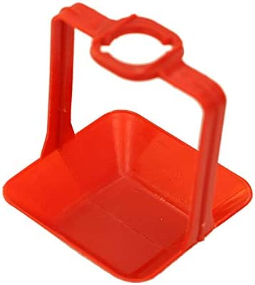 ZSQZJJ 10 Pcs Mail order cheap Bird New sales Nipple Drip Waterer Quail Cup Poultry Drinker