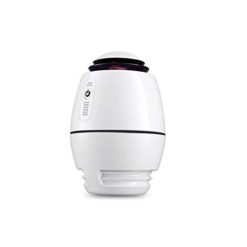 Krx Luftbefeuchter Auto Dual-Use-Mini-USB-Auto Aroma Luftbefeuchter Ultraschall Luft Wasserzerstäuber