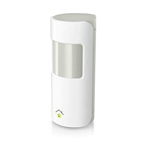 Preisvergleich Produktbild innogy SmartHome Bewegungsmelder (innen) - Smarter Bewegungsensor