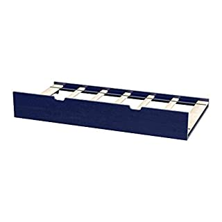 Max & Lily Twin Trundle Bed, Blue (B07QKPB8MD) | Amazon price tracker / tracking, Amazon price history charts, Amazon price watches, Amazon price drop alerts