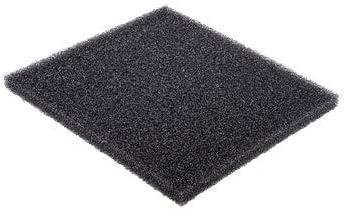 Skid Plate Foam Black 3 4