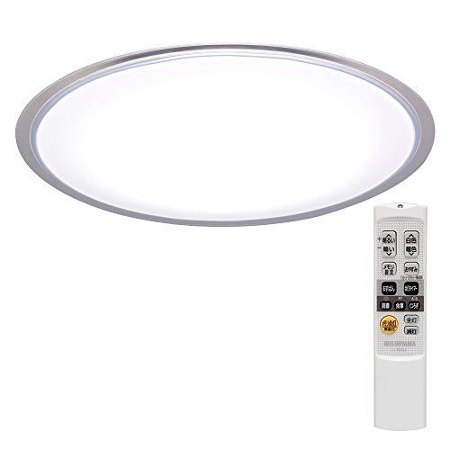 アイリスオーヤマ LED シーリングライト 調光 調色 タイプ ~14畳 CL14DL-5.0CF