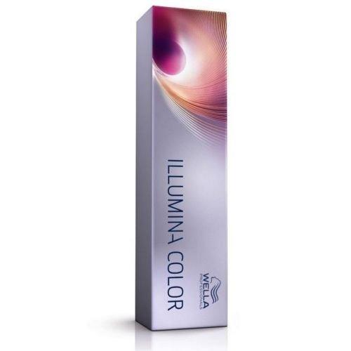 Wella Illumina Color 10/1 hell-lichtblond/asch 60ml