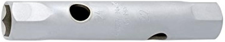 Unior 215 2 Doppelrohrsteckschlüssel, leichte Ausführung, 41 x 46 46 46 mm B00BOV5RFM | Feinen Qualität  febce0