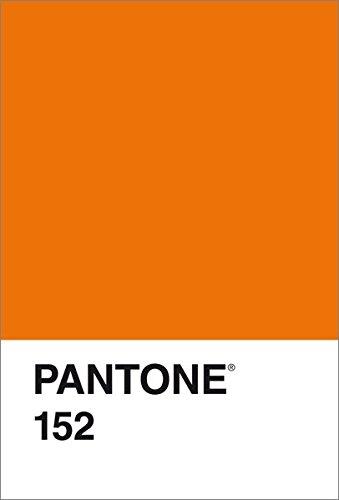 Pantone. Farbe in Kunst und Leben