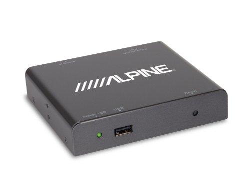 Alpine TUE-DAB1U