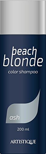 Artistique Beach Blonde Ash Shampoo, 1er Pack (1 x 200 ml)