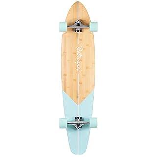 best starter longboard