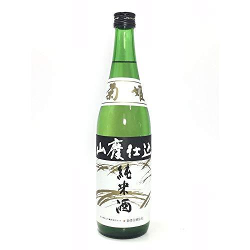 菊姫『菊姫 山廃純米』