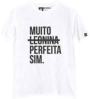 Camiseta Leonina