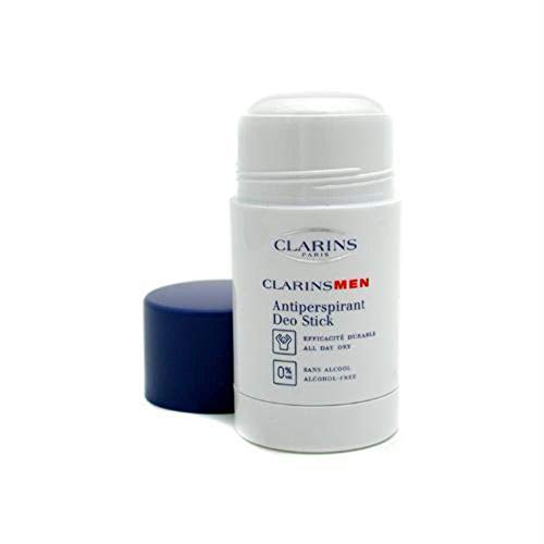 Clarins Deodorants, 1er Pack(1 x 50 ml)