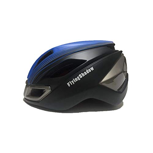 Buy FlyingShadow Adult Skateboard Helmet with Removable Liner for Skate, Scooter, Skateboarding, Rol...