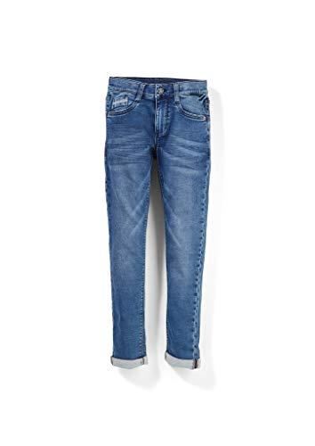 s.Oliver Jungen Slim Fit: Jeans mit Superstretch Blue 176.REG