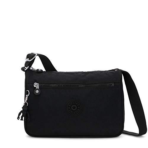 Kipling Callie Handbag Black Noir