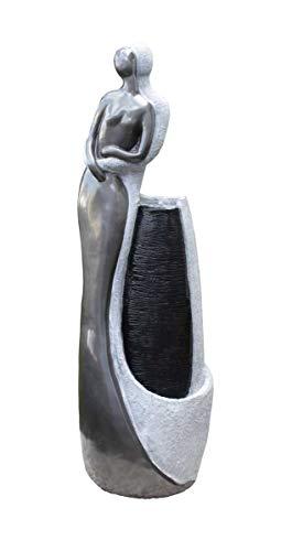 Kiom Fontaine de Jardin Fontaine FoCouple 120cm 10861