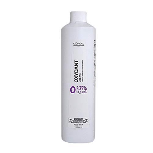 L'Oreal Crème Oxydant 12.5 Vol 3.75% 1000ml