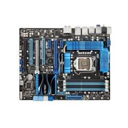 Asus P8P67 Deluxe Rev.3.0 Mainboard Sockel 1155 Intel P67 DDR3 Speicher ATX