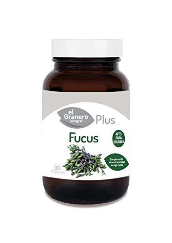 El Granero Fucus 90Cap:Veg. 100 g