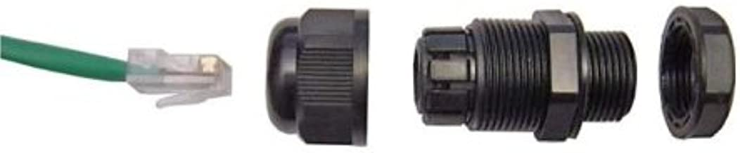 Laird Technologies RJ45 Feed-Thru Cable Gland