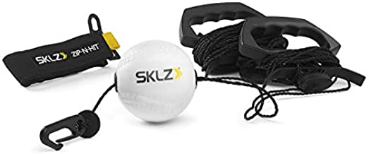 SKLZ Zip-N-Hit Baseball Batting Trainer