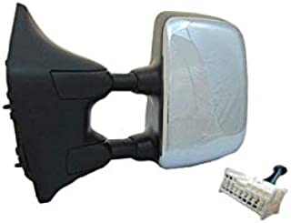 Amazon Com Towing Hitch Towing Mirrors Parts Geek Llc Towing Mirrors Hitch Accessorie Automotive