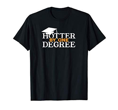 Regalo licenciatura fiesta graduación estudiante licenciado Camiseta