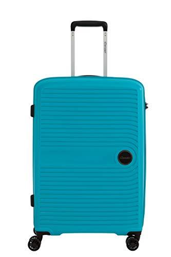 Cavalet Ahus Hand Luggage, 65 cm, 75 liters, Turquoise (Turquise)