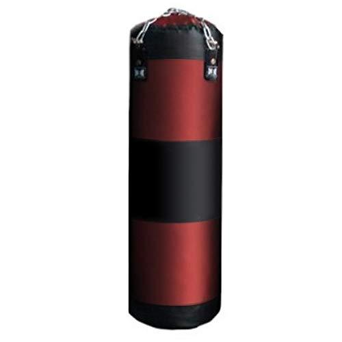 Tattors Sandsack Boxsack Schwarz Rot original 120cm mit Halterung NEU (Boxsack)