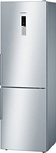 Bosch KGN36HI32 Serie 6 Kühl-Gefrier-Kombination / A++ / 187 cm Höhe / 258 kWh/Jahr / 86 L Gefrierteil / No Frost / HomeConnect
