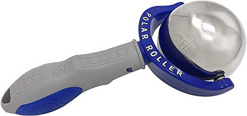 GoFit Massage Polar Roller - Cold Rolling Ball