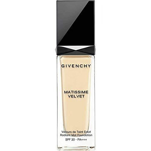 Givenchy Matissime Velvet Fluide n°00 Mat Ivory