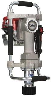 Multi Pro Post Driver, 44 lb., 4-Cycle, 26' H